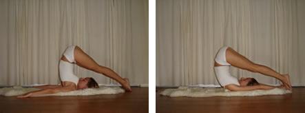the secrets of yoga inverted poses. Black Bedroom Furniture Sets. Home Design Ideas