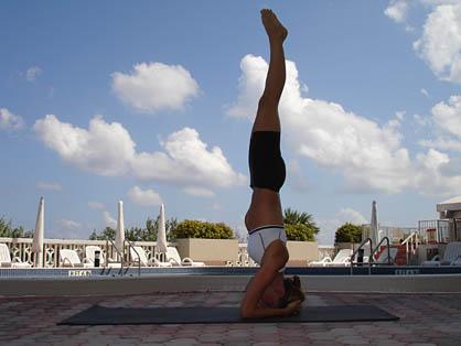 15 sirsasana a  yoga poses