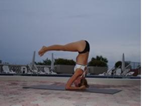 yoga poses article