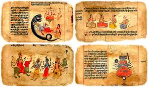 Bhakti Yoga Nine Principles Of Bhakti Yoga